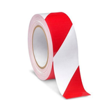 Safety Tape - Red/White (VST-2-RW)