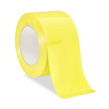 Safety Tape - Yellow (VST-3-Y)