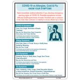 Covid 19 vs. Allergies (F1356-)