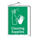 Cleaning Supplies (F1374P-)