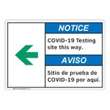 Notice/COVID-19 (FL1143-)