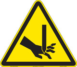 Cutting of Fingers/Straight Blade (FIS1001-)