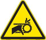 Hand Entanglement/Chain Drive (FIS1012-)