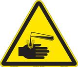 Corrosive Material (FIS1022-)
