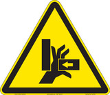 Hand Crush/Force From Right (FIS1042-)