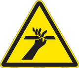 Cutting Of Fingers (FIS1134-)