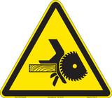 Hand Crush Blade (FIS1147-)