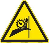 Hand Entanglement Gear/Pa Crusher (FIS1218-)