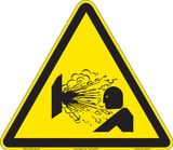 Explosion/Release Of Pressure (FIS4019-)