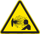 Explosion/Release Of Pressure (FIS4021-)