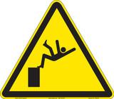 Fall Hazard (FIS5018-)