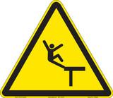 Fall Hazard (FIS5035-)