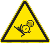 Crush Hazard (FIS5122-)