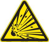 Explosive Material (FIS6009-)