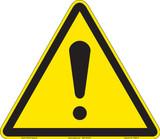 General Danger (FIS6014-)