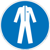 Wear Protective Clothing (FIS6056-)