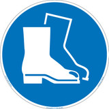 Wear Safety Boots (FIS6134-)