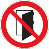 Do Not Open Door (FIS6141-)