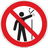 Do Not Reach Under (FIS6214-)