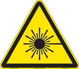 Laser Aperture (FIS6551-)