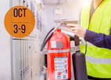 Combat Rising Fatalities with Fire Prevention Week