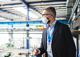 Face Mask Safety and Liability in the Workplace