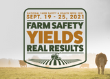Agrichemical Safety and National Farm Safety and Health Week