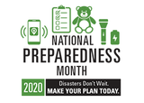 National Preparedness Month Tips: Things to Consider When Planning