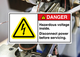 ISO/TS 20559: A Systems Approach to Warnings and Instructions