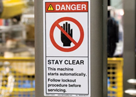 Effective Safety Symbols, Signs and Labels Video
