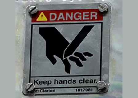 Safety Videos | Clarion Safety Systems