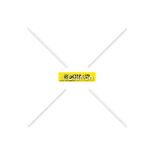 Boom Up Label (8312-04HP-1)