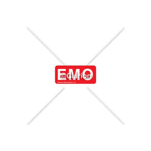 Emo Label (8226-01P-S2)