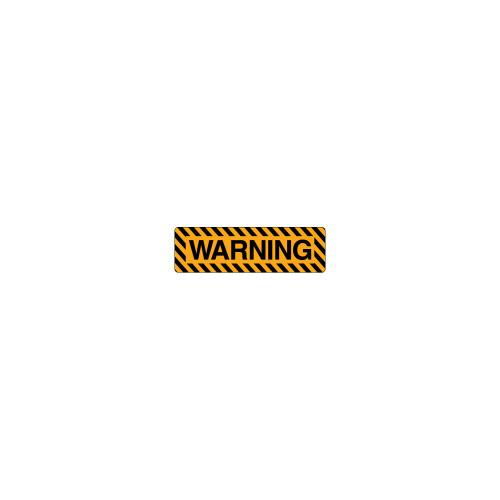 Warning/Warning Label (C20237-06)