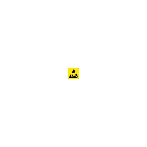 Esd  Label (C6636-08)