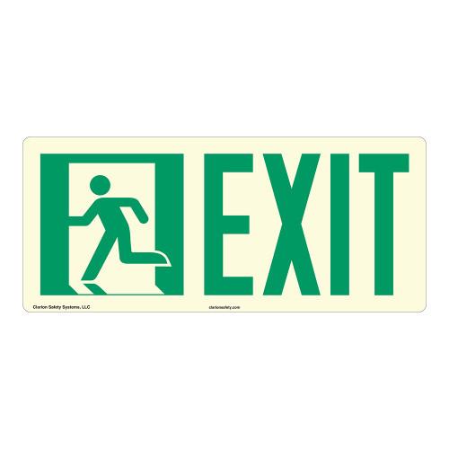 Exit Sign (F1080-)