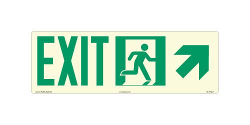 Exit Sign (F1083)