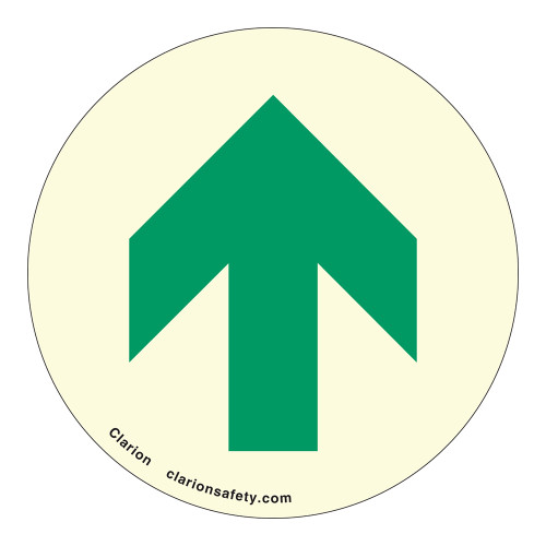 Arrow Sign (F1085)