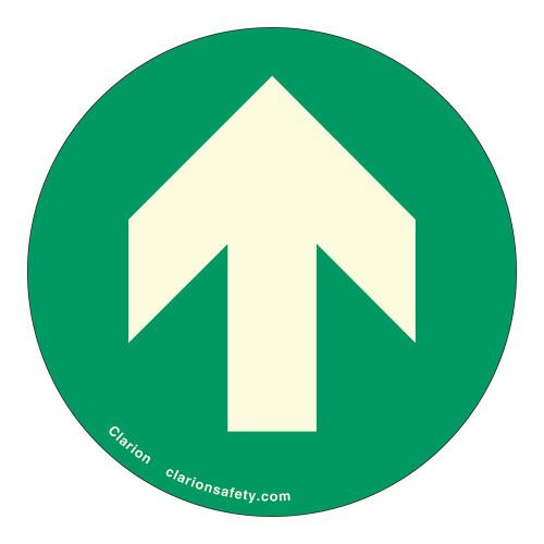 Arrow Sign (F1086)