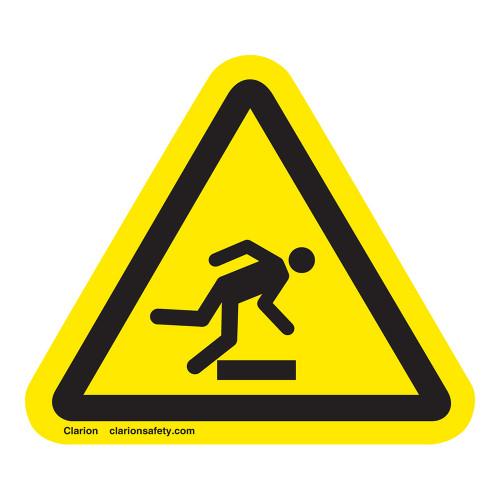 Trip Hazard Label (IS5144-)