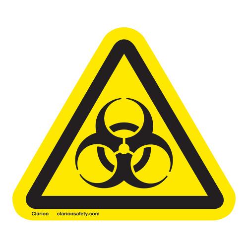 Biohazard Label (IS6004-)
