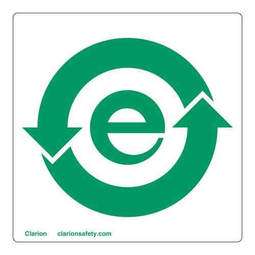 RoHS China Label (ROHSC-E)