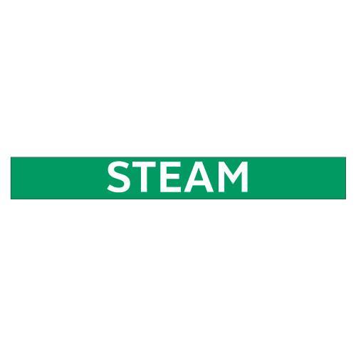 STEAM Pipe Marker (PS-PF3G)