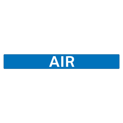 AIR Pipe Marker (PS-PA1B)