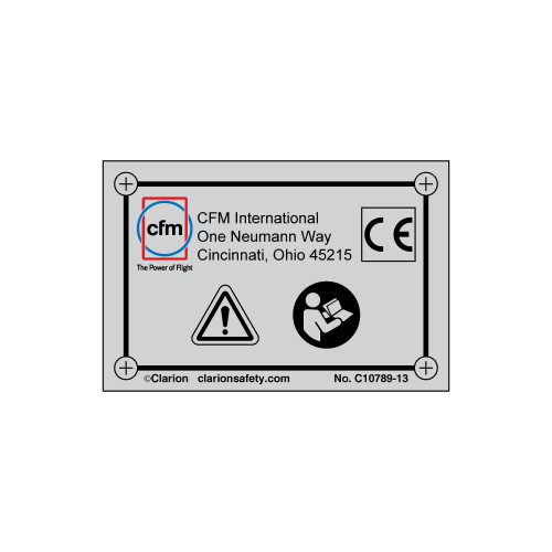 CFM International (C10789-13)