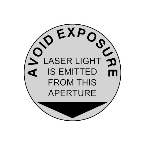 Avoid Exposure (492-001-404 Rev 1)