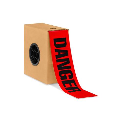 Barricade Tape - Danger (BT-3-D)