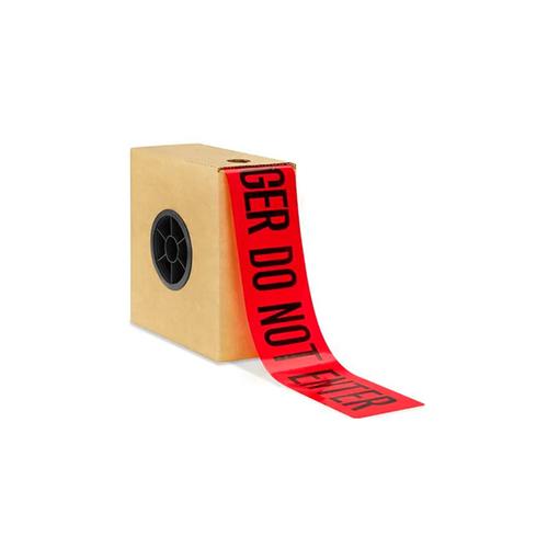Barricade Tape - Danger Do Not Enter (BT-3-DDNE)