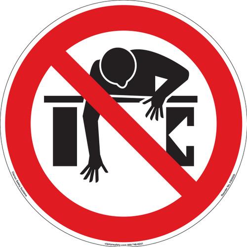Do Not Reach (FIS4028-)