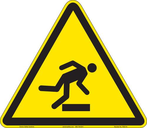 Trip Hazard (FIS5144-)